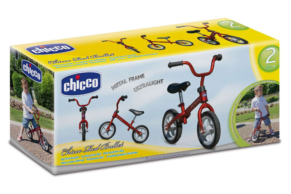 Balance Bike Giochi Chiccoit