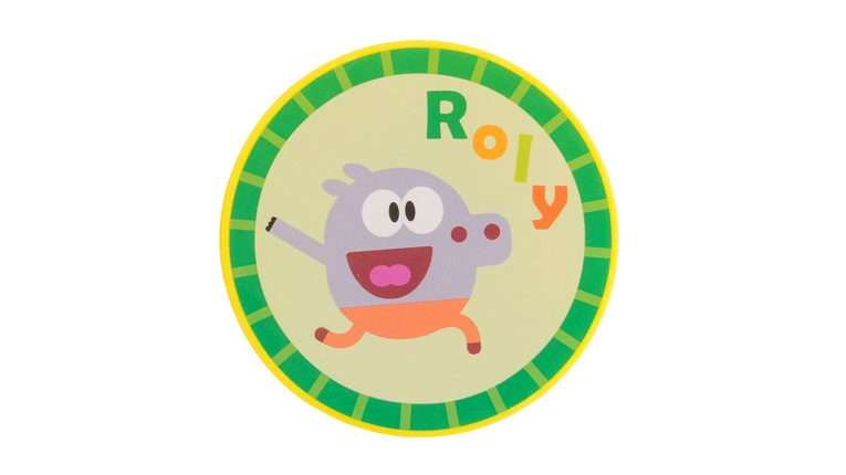 Roly pupazzo parlante giochi chicco.it