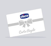 carta regalo chicco
